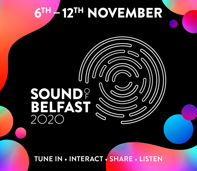 the Sound of Belfast 2020