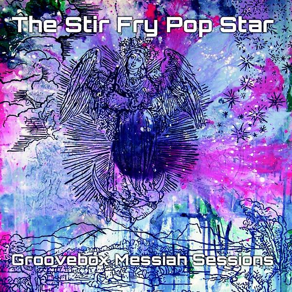 The Stir Fry Pop Star