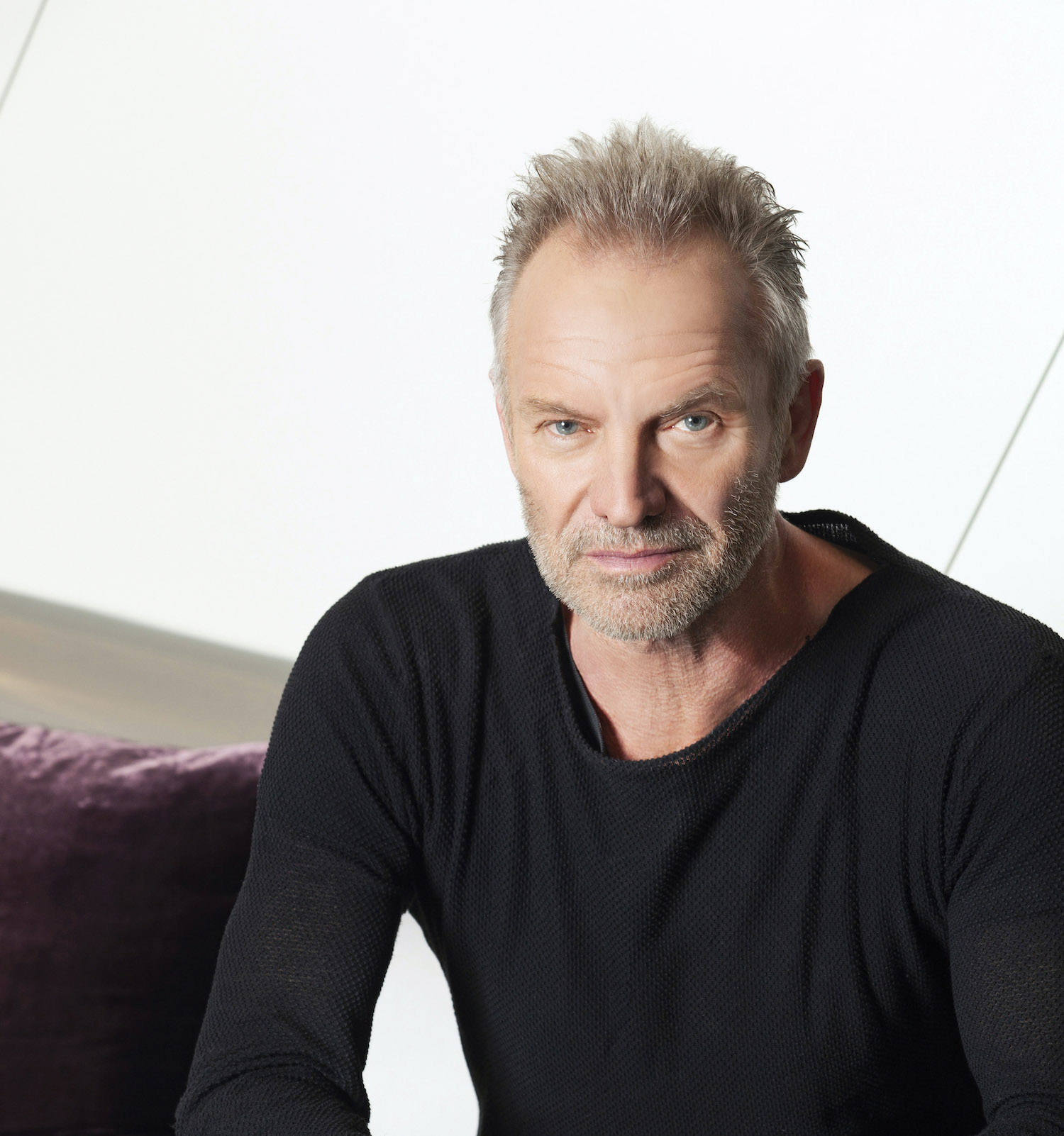 STING to release new album 'Duets' on November 27th | XS Noize