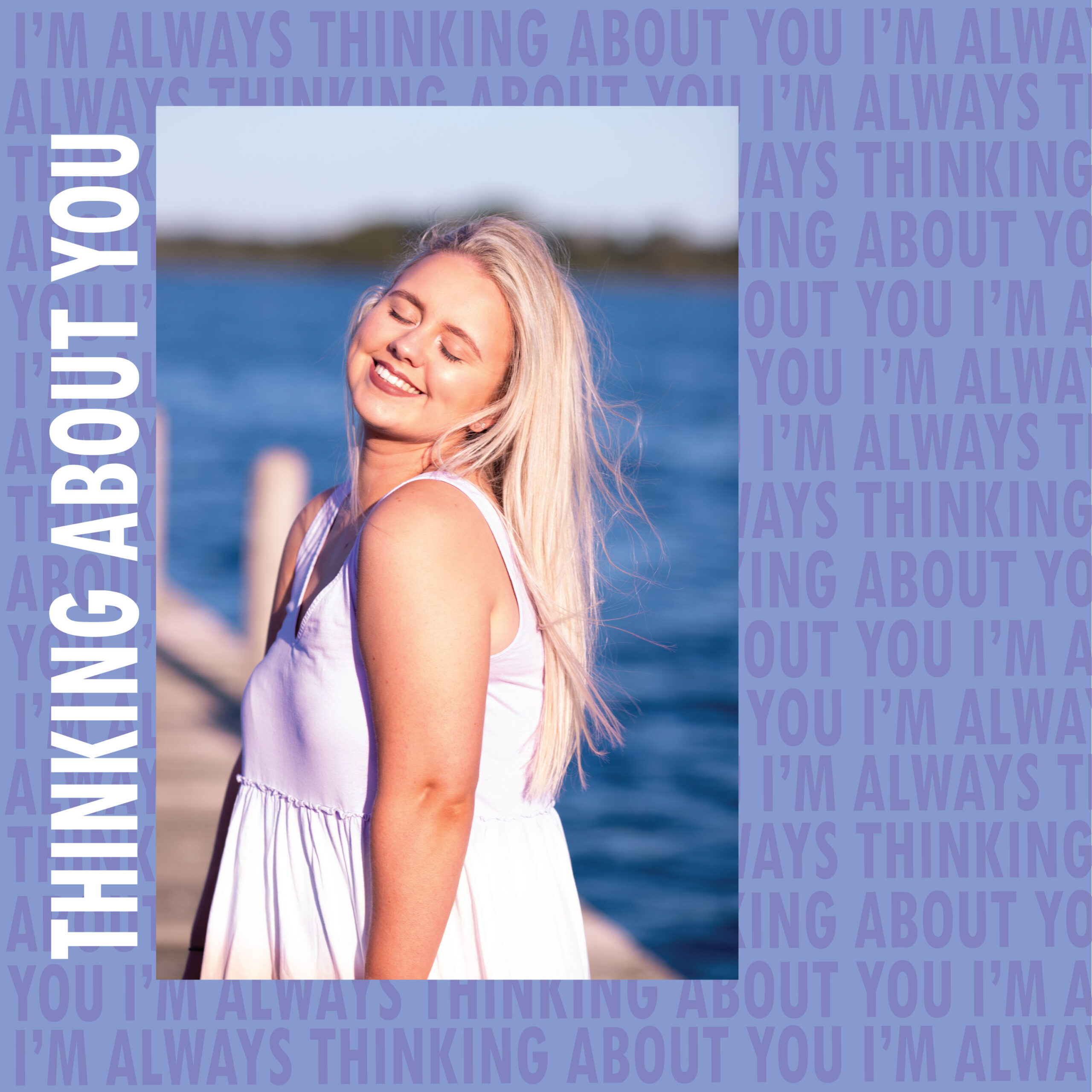 EMMA HORAN releases new single 'Thinking About You' today - Listen Now!
