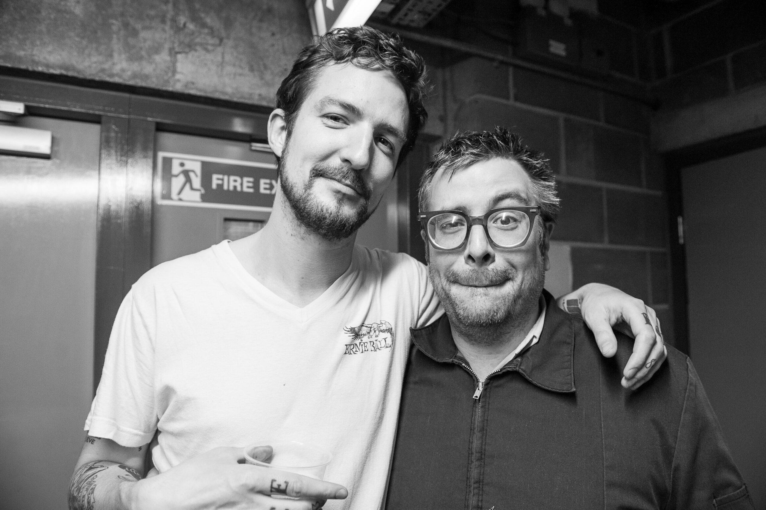 Frank Turner & Jon Snodgrass