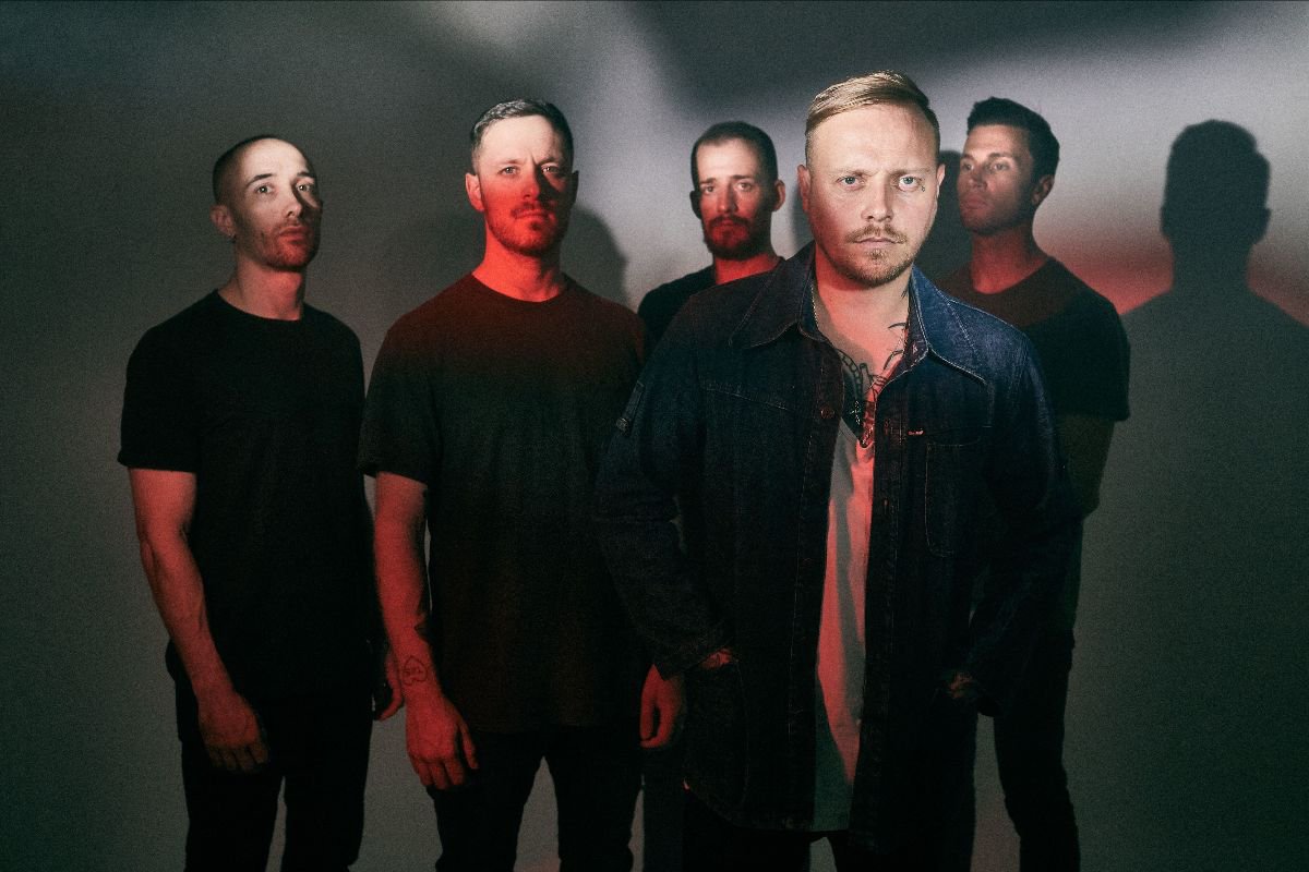 ARCHITECTS announce brand new album 'For Those That Wish To Exist'- Out February 26th 2021