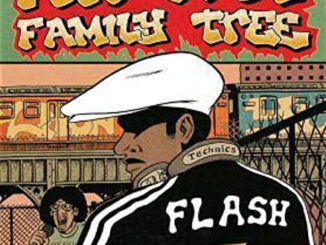 Hip Hop Family Tree Book 1: 1970s -1981
