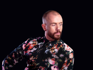 VIDEO PREMIERE: Conleth Kane - Yellow Brick Road