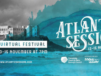 Atlantic Sessions Virtual Festival