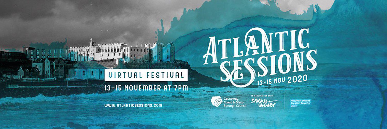 Atlantic Sessions Virtual Festival