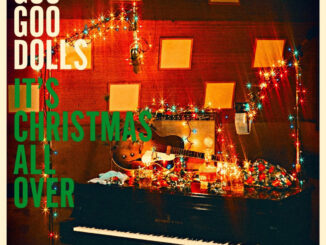 ALBUM REVIEW: Goo Goo Dolls – It's Christmas All Over