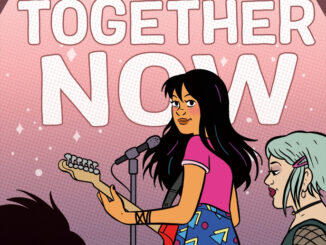 All Together Now - Hope Larson