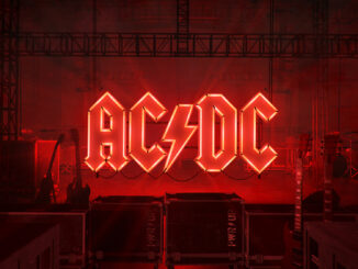 ALBUM REVIEW: AC/DC - Power Up