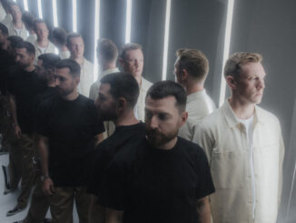 BICEP release 'Saku' taken from their forthcoming album 'Isles' out January 22nd