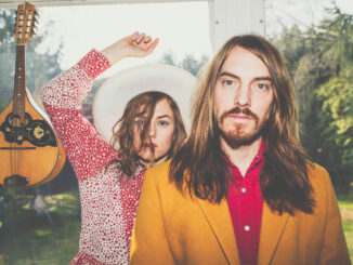 VIDEO PREMIERE: Wolf & Moon - While We Ride