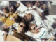 DJANGO DJANGO announce new album 'Glowing In The Dark' & share title track video 1