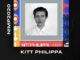 KITT PHILIPPA's debut album 'Human' wins Album of The Year in Northern Ireland Music Prize 2020