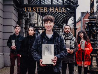 NI MUSIC PRIZE 2020 Winners And Their Awards