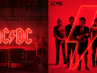 AC/DC release new single 'REALIZE' - Listen Now!