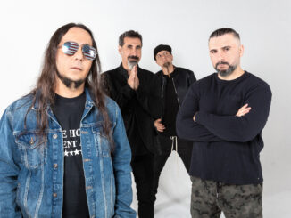 SYSTEM OF A DOWN share first new music in 15 years - Listen to 'Protect The Land' & 'Genocidal Humanoidz' Now! 1