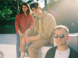 CASSIA share new performance of 'Do Right (Live From The Steam Room)' - Watch Now!