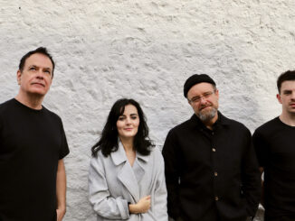 THE WEDDING PRESENT announce new album, 'Locked Down And Stripped Back' - Out 19th February 2021 1