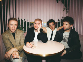 WILD YOUTH release new single 'Through the Phone' - Listen Now! 2