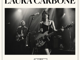 ALBUM REVIEW: Laura Carbone - Live At Rockpalast