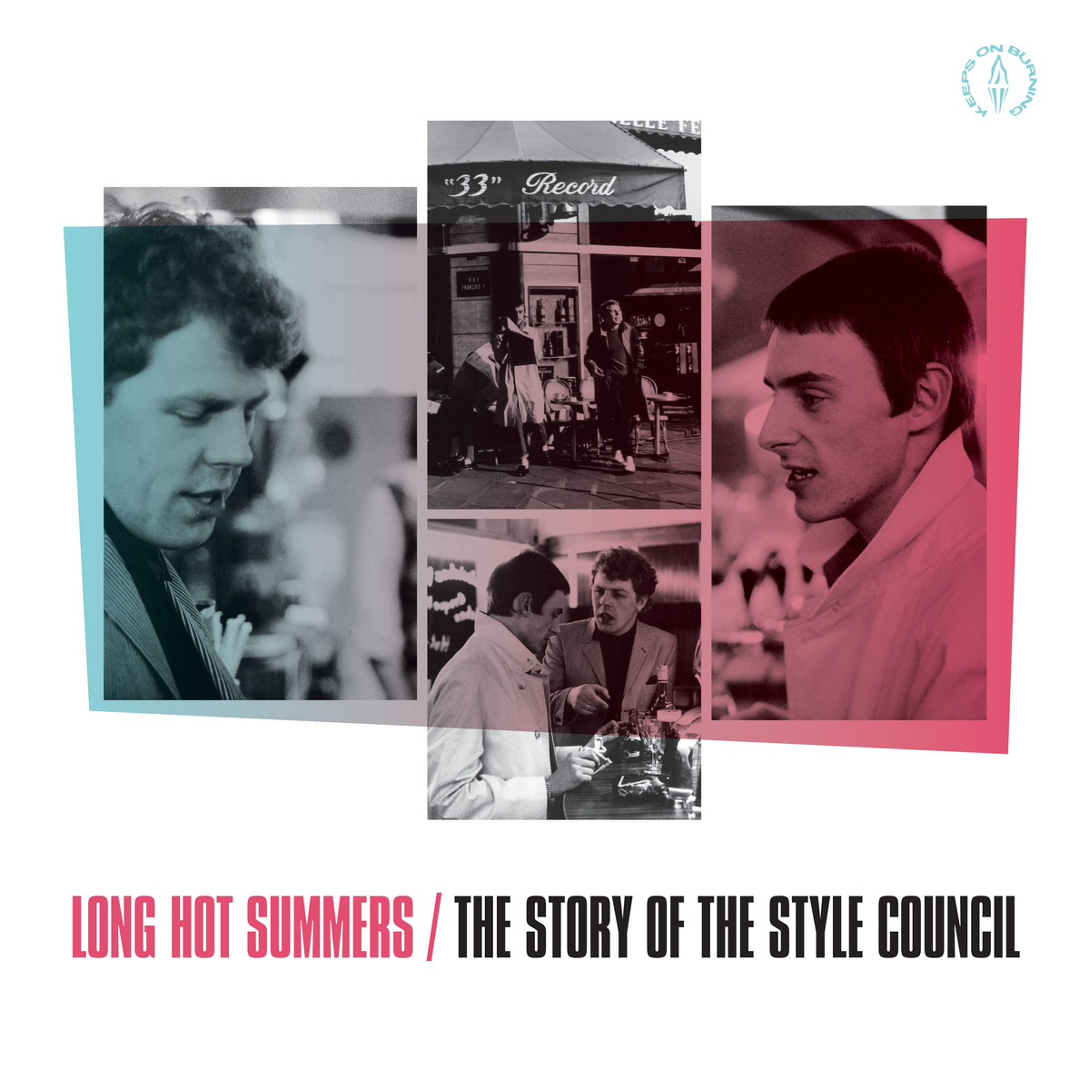 ALBUM REVIEW: The Style Council – Long Hot Summers: The Story of The Style Council