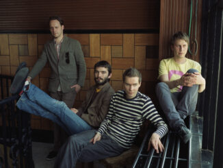 SIGUR RÓS share new single & video 'STENDUR ÆVA' - taken from forthcoming orchestral album 'ODIN'S RAVEN MAGIC'