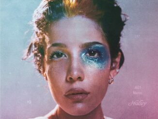 HALSEY - Top Ten Ranked