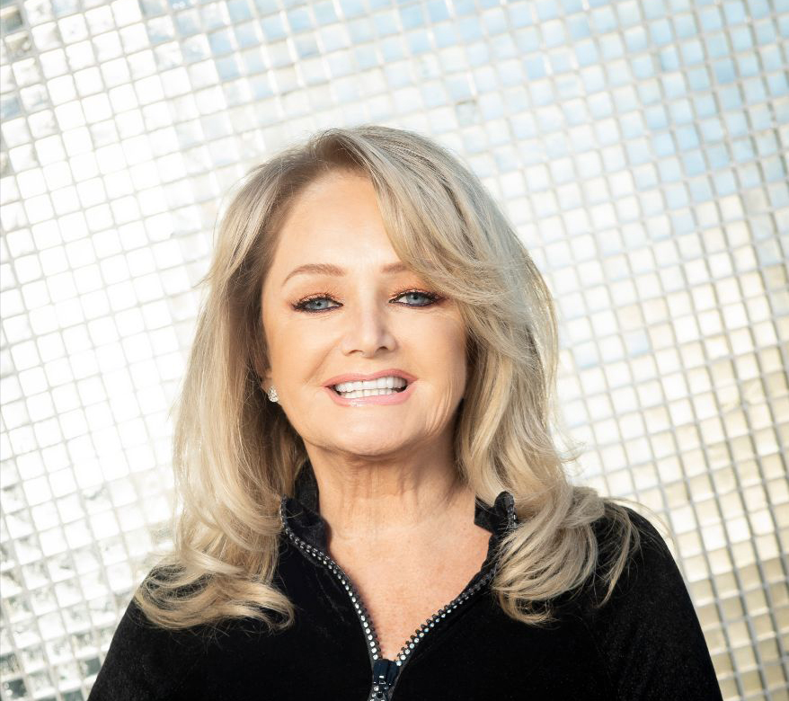 BONNIE TYLER announces the release of her brand-new studio album 'The Best Is Yet To Come', out on February 26th, 2021 1