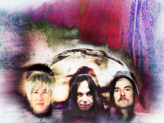 Ex-Jellyfish members reunite as THE LICKERISH QUARTET for incredible new EP 3