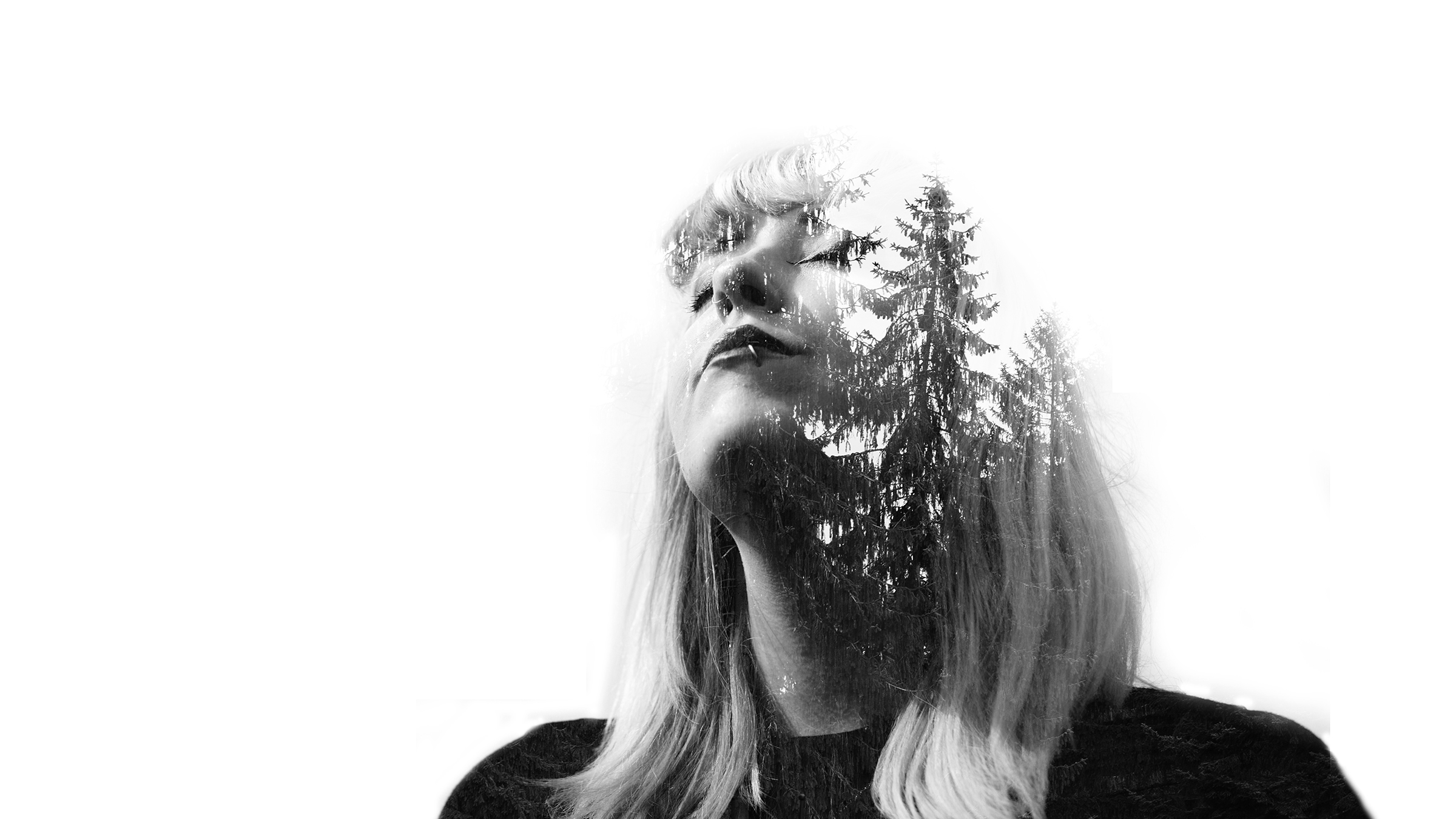 PREMIERE: Broken Forest releases Christmas single 'Stories Under the Pine Tree'