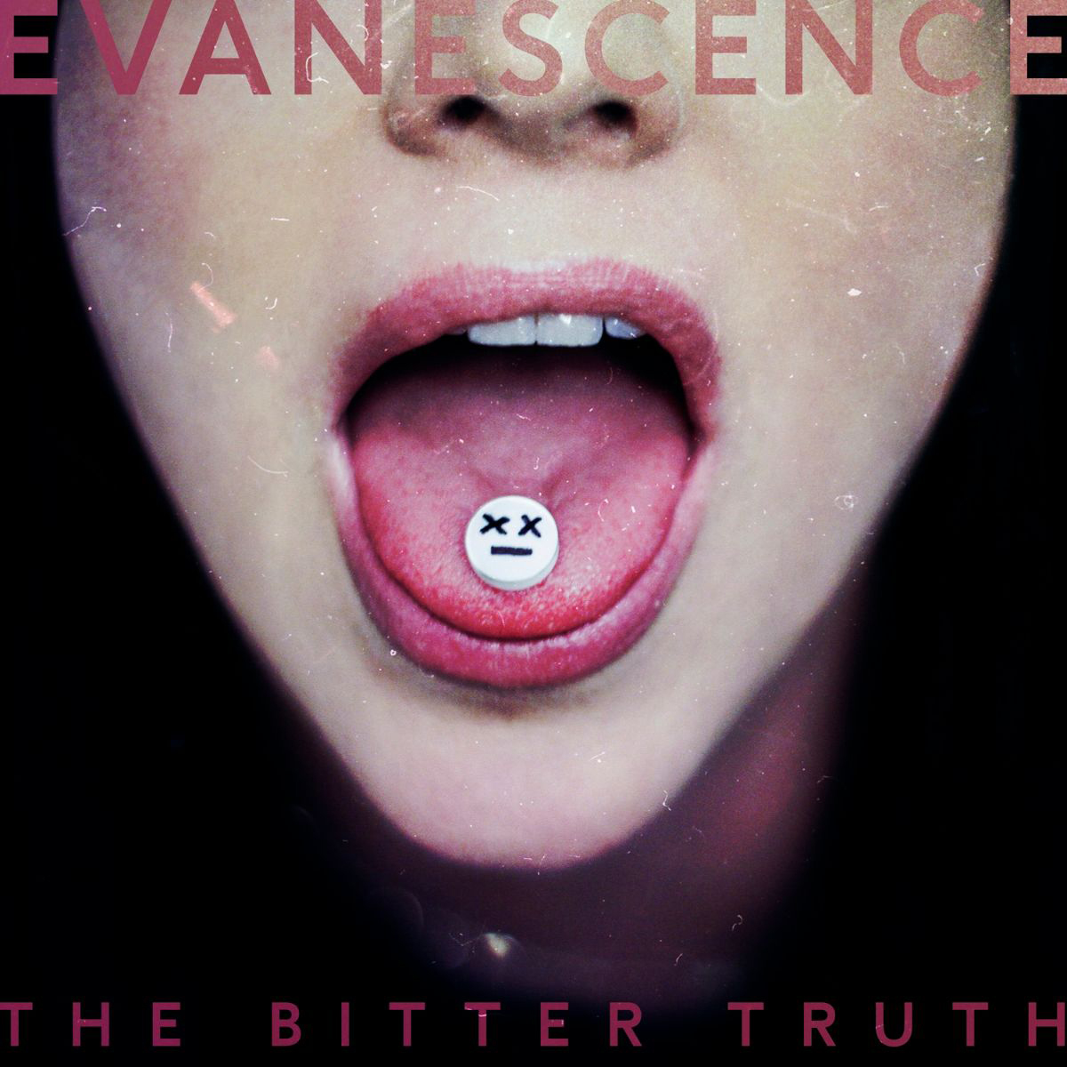 EVANESCENCE announce release date for new album 'The Bitter Truth'