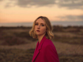 INTERVIEW with rising Irish singer-songwriter LILLA VARGEN Ireland