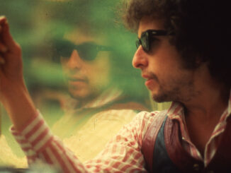 Universal Music Group acquires BOB DYLAN'S entire catalogue of songs
