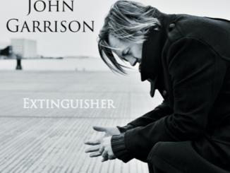 JOHN GARRISON shares video for 'Blissfully Ignorant' from new album 'Extinguisher'