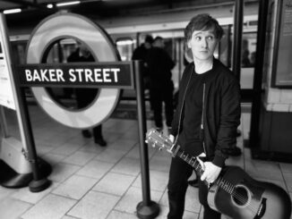 VIDEO PREMIERE: The Bob Baker Sound - The Way It Is