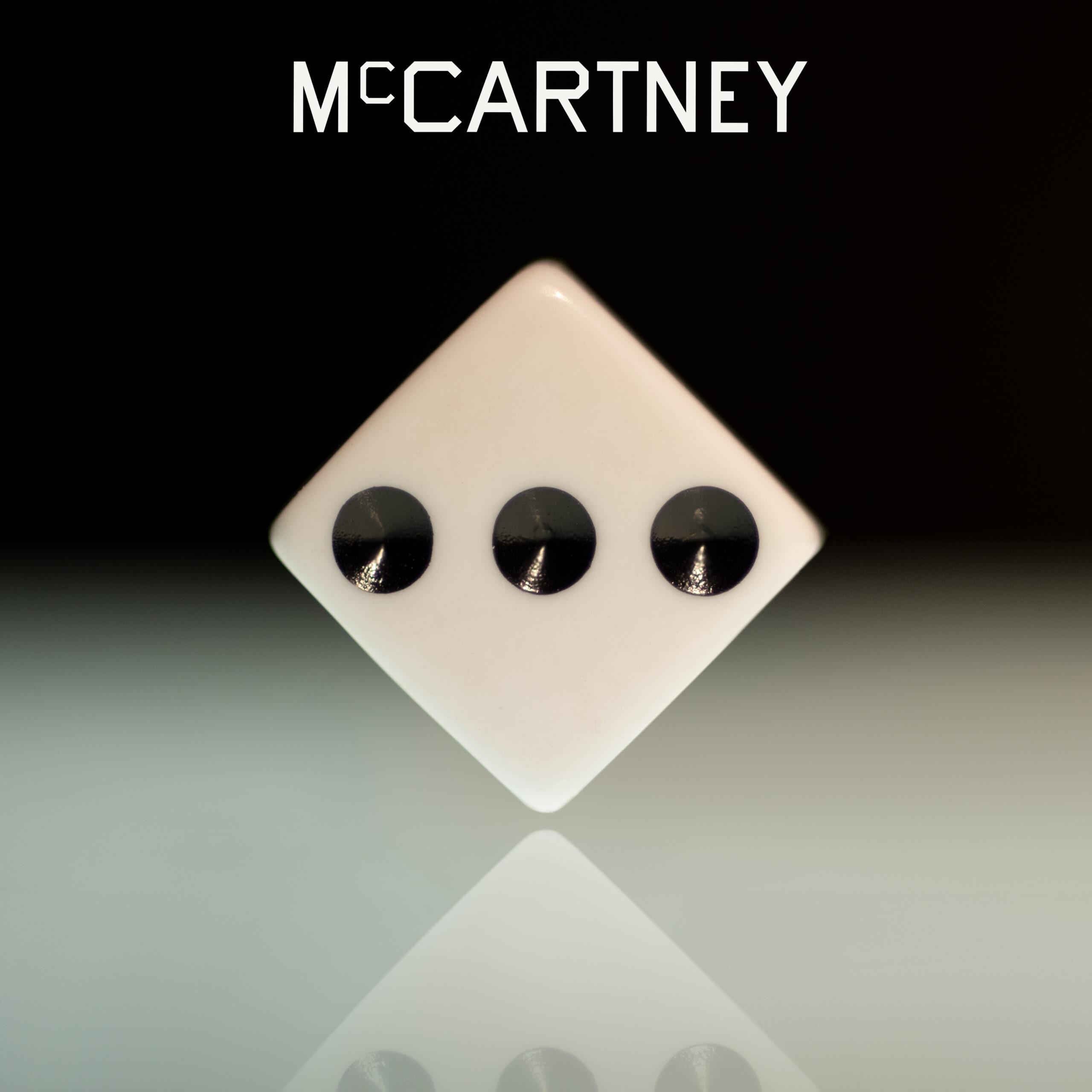 ALBUM REVIEW: Paul McCartney - McCartney III