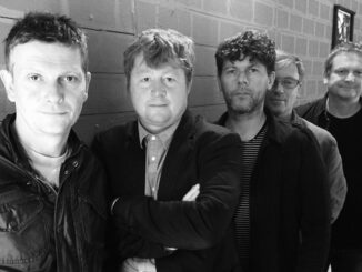 From Colne to Stockholm - INTERVIEW with Milltown Brothers' MATT NELSON