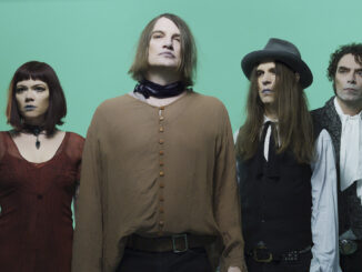 THE DANDY WARHOLS celebrates the 20th Anniversary of '13 Tales From Urban Bohemia' with streamed concert 1
