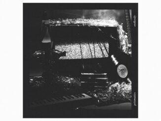 Prismatics - Endlessly EP