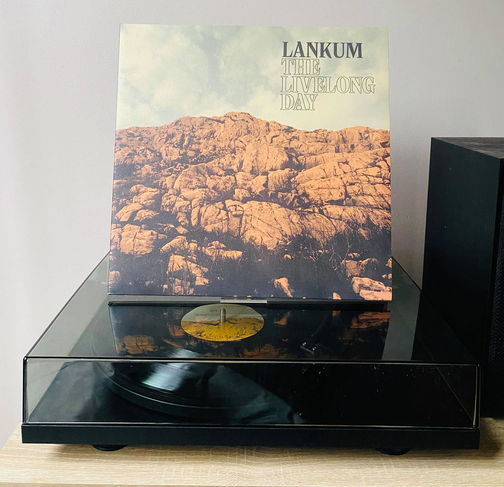 ON THE TURNTABLE: Lankum - The Livelong Day