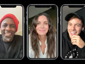 IDRIS ELBA and CONNOR PRICE collaborate on new single 'Courteney Cox' - Watch the video feat: COURTENEY COX 1