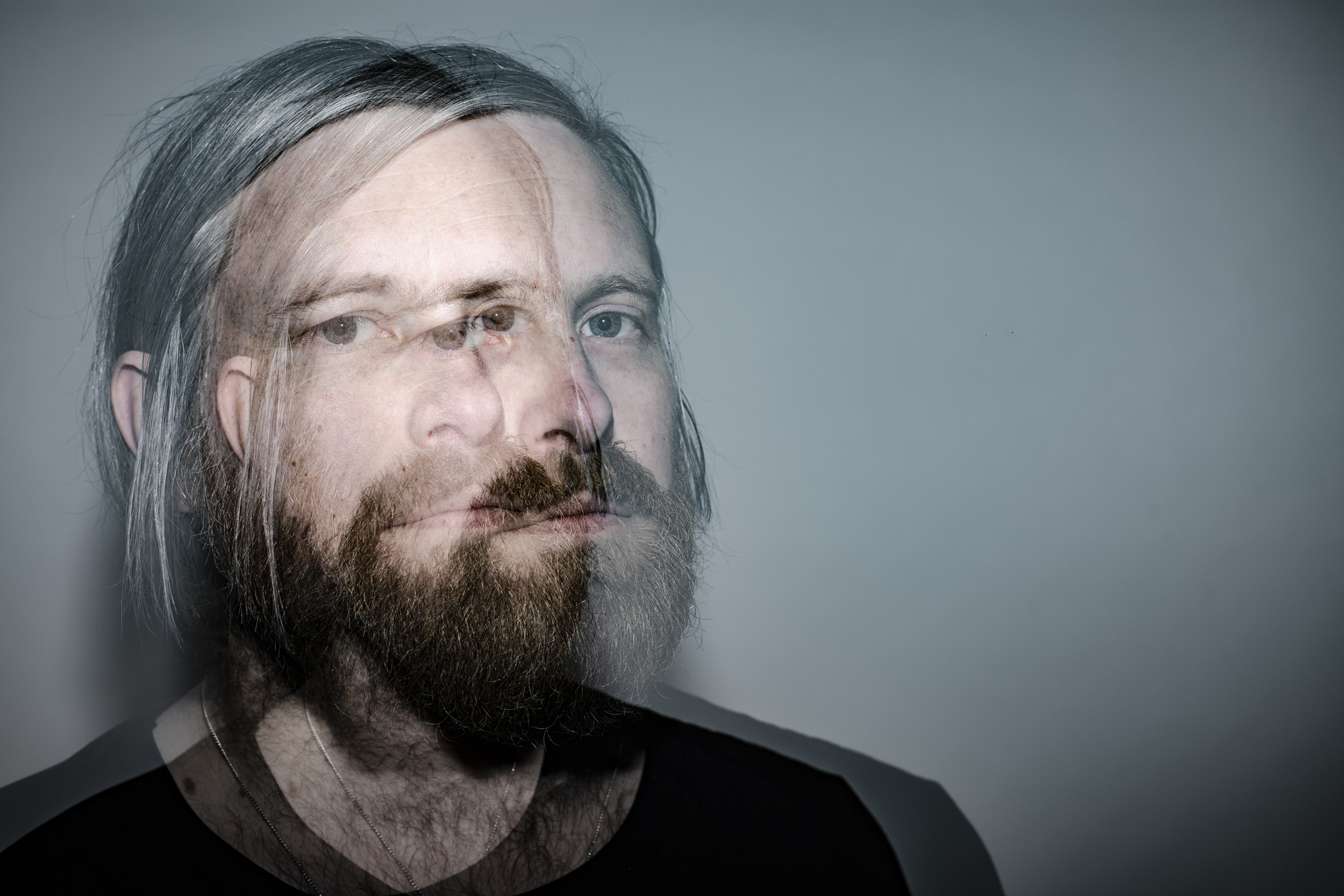 BLANCK MASS announces new record 'In Ferneaux' for Feb 26th release 1