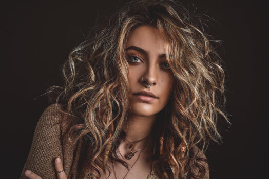 PARIS JACKSON releases captivating video for 'eyelids' – Watch Now!