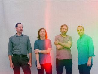 FUTURE ISLANDS release 'For Sure (Dan Deacon Remix)' - Listen Now!
