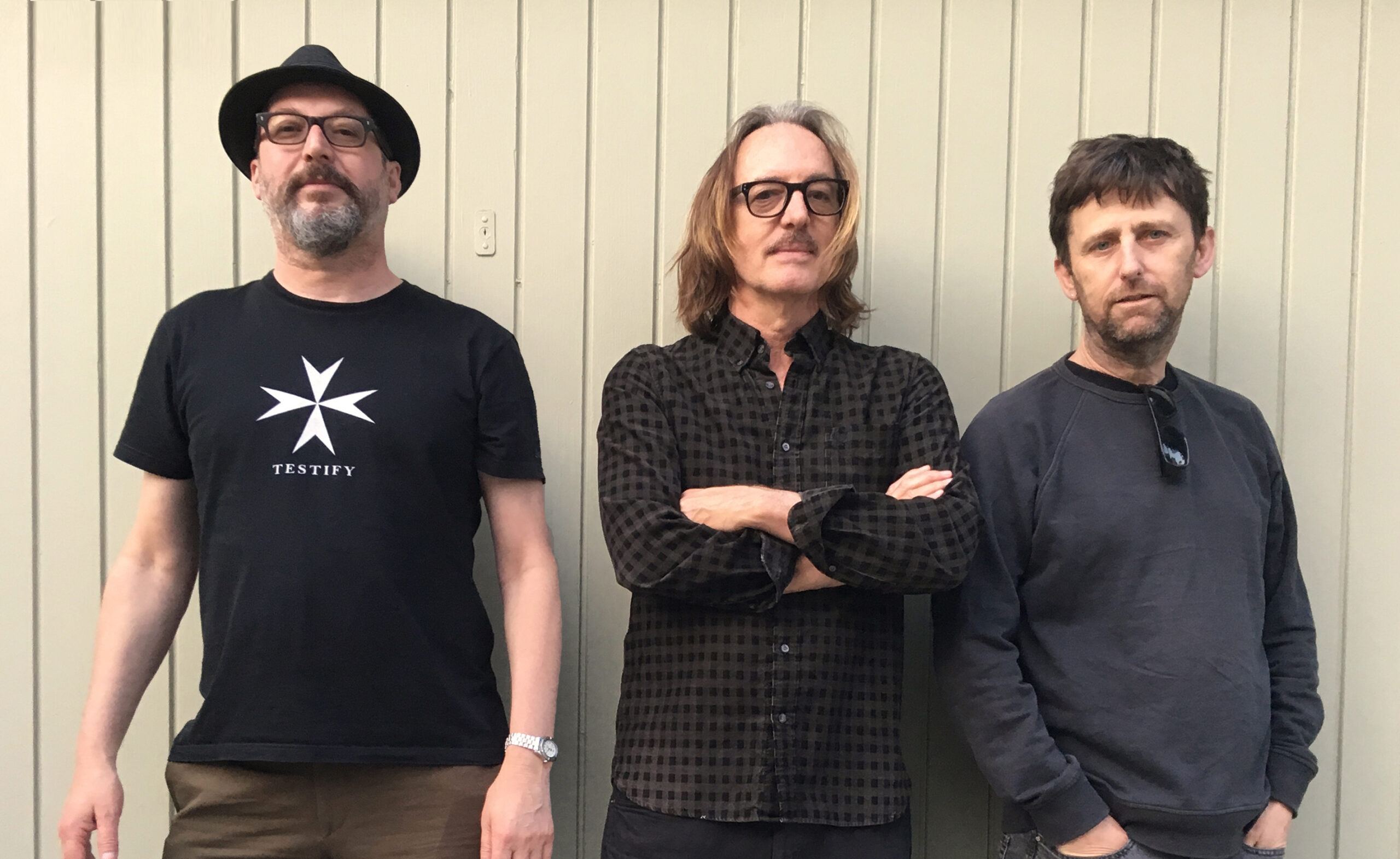INTERVIEW: Butch Vig on 5 Billion in Diamonds, Garbage, Producing Records & More 1