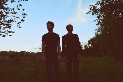 THE ANTLERS announce new album 'Green To Gold' due 26th March on Transgressive