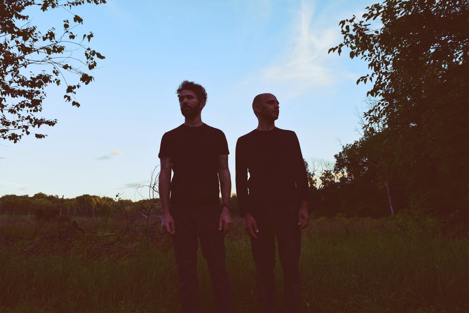 THE ANTLERS announce new album 'Green To Gold' due 26th March on Transgressive 1