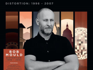 Bob Mould - Distortion 1996-2007