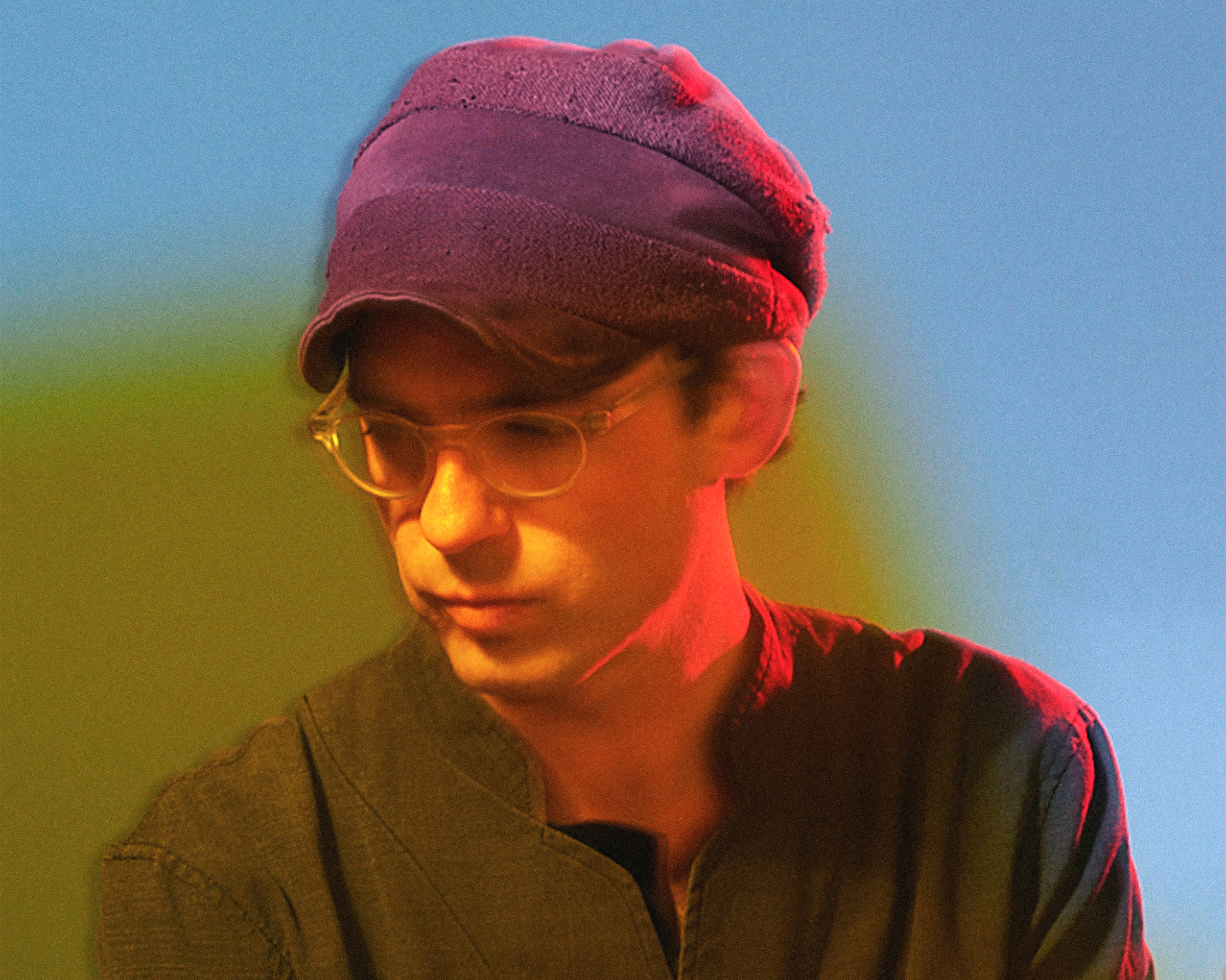 CLAP YOUR HANDS SAY YEAH shares new single 'CYHSY, 2005' from forthcoming album 'New Fragility' 4