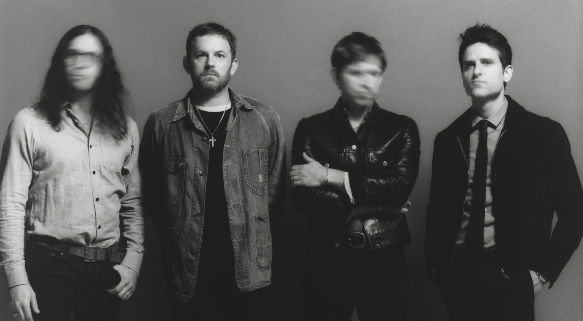 KINGS OF LEON announce eighth studio album 'When You See Yourself' - Out 5th March